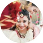 Bhaveesha Mehta, Epiphany Bride
